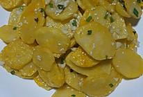 干煸土豆的做法