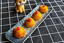 #元宵节美食大赏#炸汤圆的做法