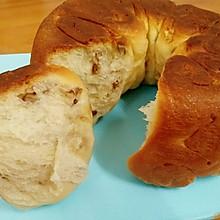 简易版电饭煲小面包