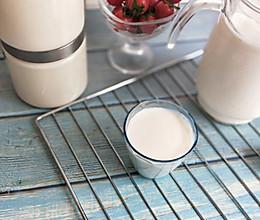 自制红枣酸奶的做法