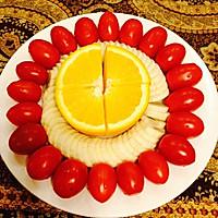 水果拼盘的做法图解2