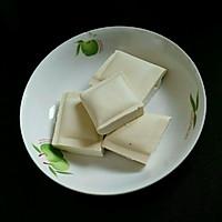 酱香豆腐干的做法图解1
