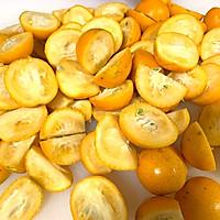 金桔柠檬果膏的做法图解2