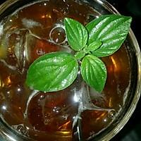 冰柠红茶的做法图解6