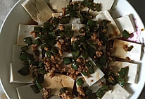 蒸豆腐的做法