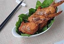 #苏泊尔巧易旋压力快锅#鸡翅包饭的做法