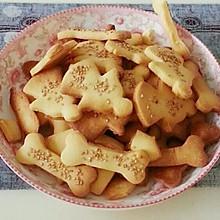 牛奶饼干(无黄油◆详细傻瓜版)