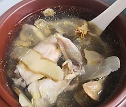 美颜的水润汤的做法