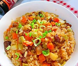 ❗️传统美食‼️腊八必吃的腊八饭的做法