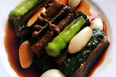 超级下饭菜-腌黄瓜