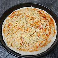 意式披萨的做法图解11