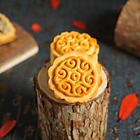 突破传统的十仁月饼的做法图解21