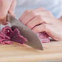 白菜豆腐牛肉煲的做法图解1