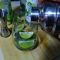古巴鸡尾酒莫吉托的做法图解4