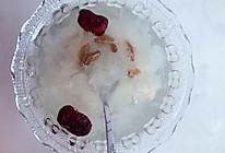 2-21甜品银耳红枣汤的做法