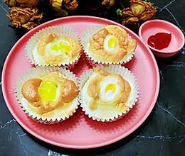 云朵鸡蛋:一周鸡蛋不重样!的做法