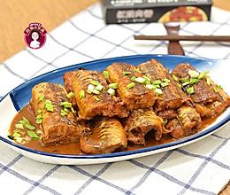 #福气年夜菜#  红烧鳗鱼的做法