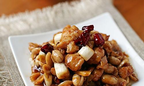 最上瘾的绝味川菜——宫保鸡丁的做法