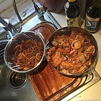 炒鸡过瘾的麻辣鸡翅土豆的做法图解12