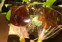 止咳川贝棒棒糖的做法
