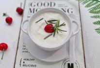 #做道懒人菜,轻松享假期#自制酸奶的做法