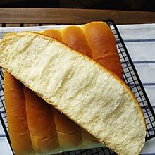 东菱电子烤箱-超软炼奶排包中种法