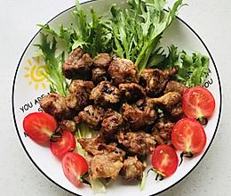 #美味烤箱菜,就等你来做!#烤牛肉的做法