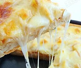 苹果披萨的做法