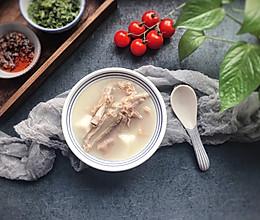 #人人能开小吃店#清炖羊排的做法