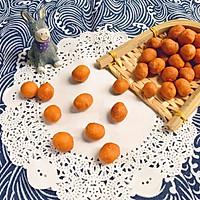 香脆怀旧小零食——鱼皮花生豆的做法图解19