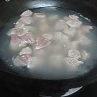 咖喱牛肉的做法图解2