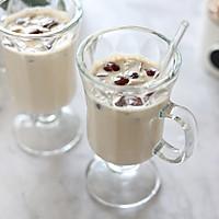 无糖红枣桂圆奶茶的做法图解10