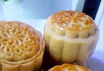 #入秋滋补正当时#,广式新五仁月饼的做法