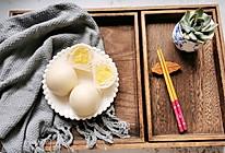 香甜奶黄包的做法