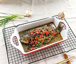 家常香辣红烧鱼的做法