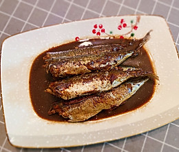 红烧鲅鱼,这样做一点都不腥啦的做法