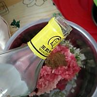孩子爱吃的炸猪肉丸子的做法图解9