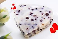 养身好食材—山药红豆糕的做法