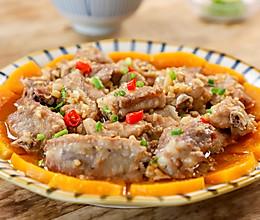 0难度!10分钟上桌的家常硬菜,味道超级鲜~的做法