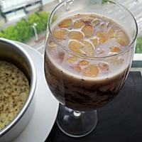 燕麦牛奶酸奶杯(懒人版瘦身早餐)的做法图解2