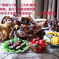 蚝油香菇青菜#人人能开小吃店#的做法图解17