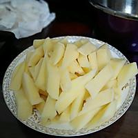 蒜香烤土豆的做法图解3