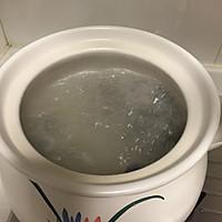 女人汤—乌鸡红枣枸杞四物汤的做法图解4