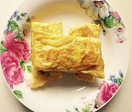 小儿蛋包饭的做法