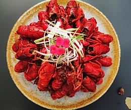 披甲战爱-麻辣小龙虾的做法