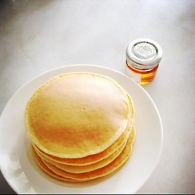 超级简单pancake