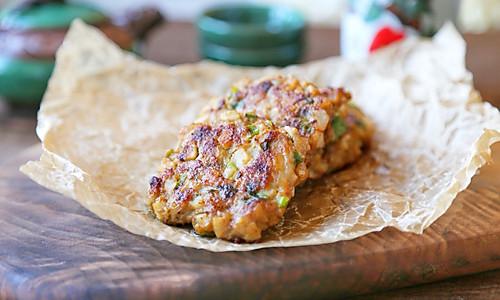 天津香煎藕饼#蔚爱边吃边旅行#的做法
