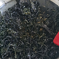 #餐桌上的春日限定#芝麻海苔的做法图解6
