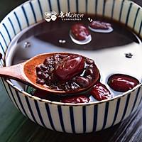 红豆黑米粥#单挑夏天#的做法图解5