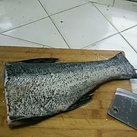 年夜饭必备――葡萄鱼的做法图解1